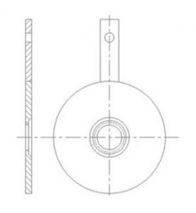 concentric orifice